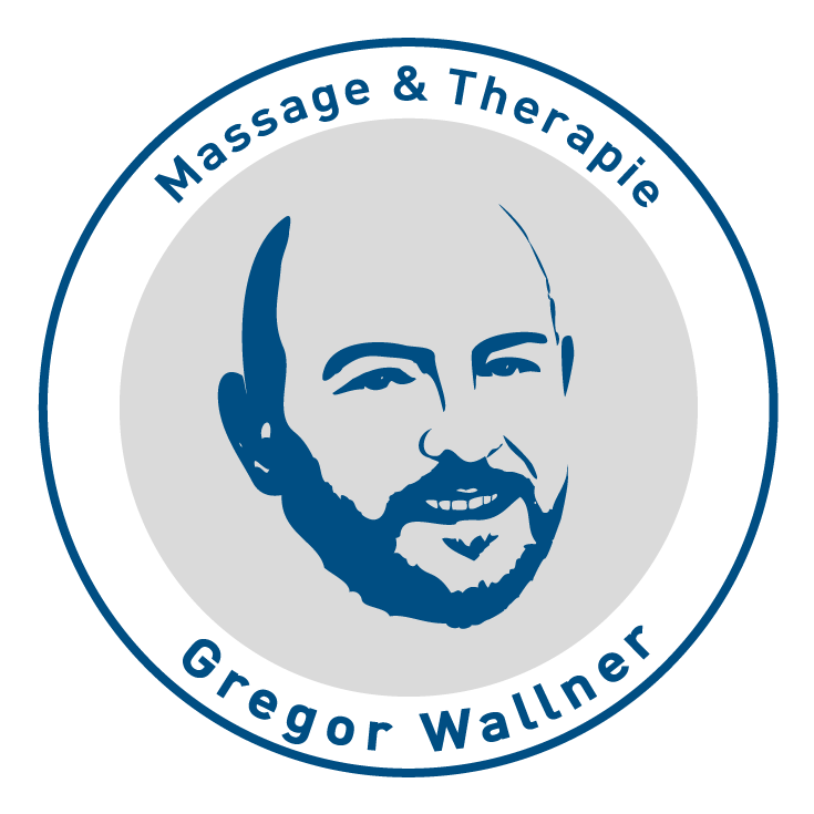 Massage & Therapie - Gregor Wallner (Logo)